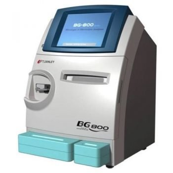Blood Gas Electrolyte Analyzer (BG-800)