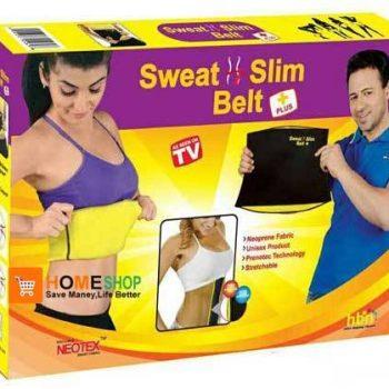 Hot Shape Sweat Slim Belt