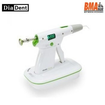Dia-Dent Duo-Gun Backfill Obturation Device