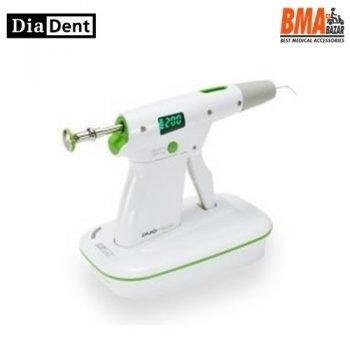 Dia-Dent Duo-Gun Backfill Obturation Device