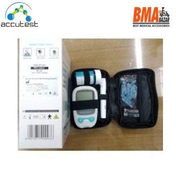 ACCU-Test Blood Glucose Monitor 25 Test Strip
