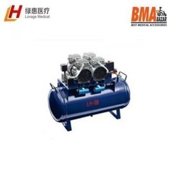 LH-1000 Oil-Free Air Compressor unit-Three