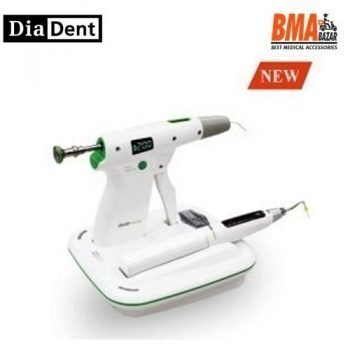Dia-Dent Dia-Duo Cordless Warm Vertical Compaction & Backfill Obturation Device