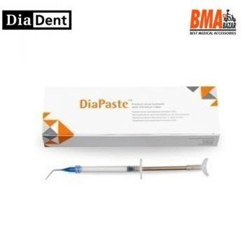DiaPaste Calcium Hydroxide and Barium Sulfate Paste 2g Syringe