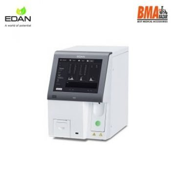 EDAN 3 part different CBC fully auto hematology analyzer machine for blood test H30