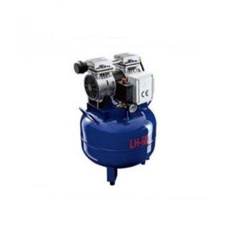 LH-500 Oil-Free Air Compressor unit-one