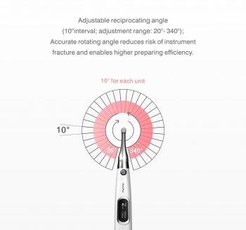 Motopex Dental Endo motor