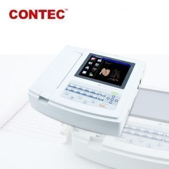 CONTEC ECG 1200G Touch Screen 12-Channel Elecreocardiograph