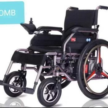 Electric Smart Wheel Chair OMB
