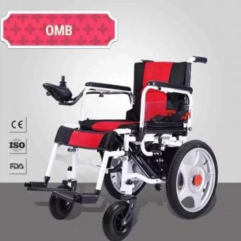 OMB Electric Smart Wheel Chair