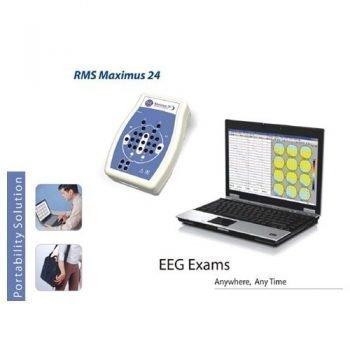 RMS Electroencephalograph Maximus 24(EEG)