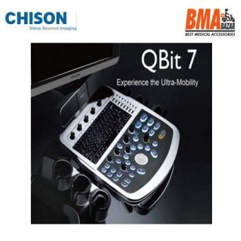 CHISON- QBit 7 Color Doppler Ultrasound Machine