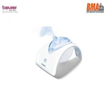 IH 40-Ultrasonic Nebulizer