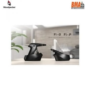 Gutta-percha Obturation System Fi-P Fi-G Set