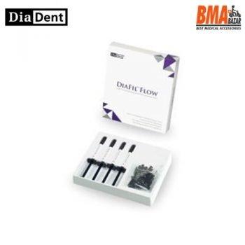 DiaFil Flow (Light Cure Flowable Restorative Composite Resin) / Stick