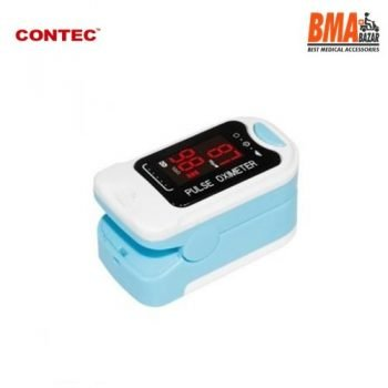 CONTEC CMS50M New Fingertip Pulse Oximeter Blood Oxygen Spo2 Heart Rate Monitor