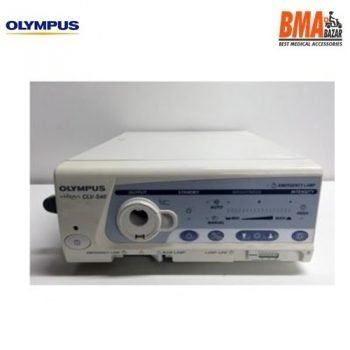 Olympus CLV-S40(Xenon 300W Light source)