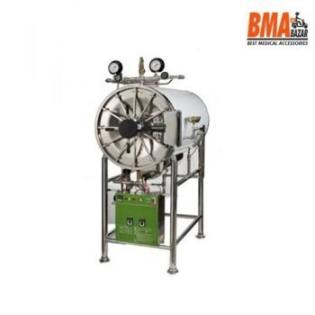 Autoclave ST-459F (With Auto Dry)
