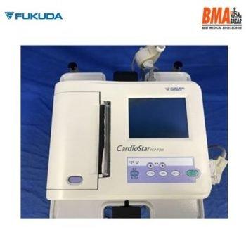 FUKUDA DENSHI ECG CardioStar FCP7301