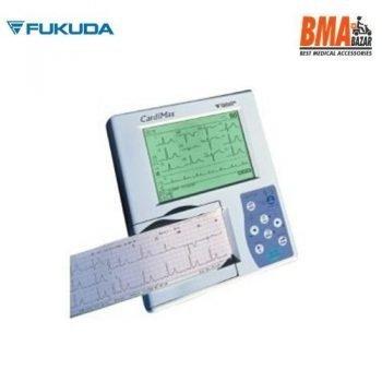 FUKUDA DENSHI ECG CardiMax FCP-7101