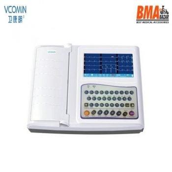 Vcomin 12 Channel ECG Machine