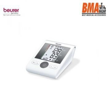 BM 28-Blood Pressure Monitor (ARM) with Adapetr Beurer, Germany