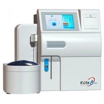 Electrolyte Analyzer K-Lite8