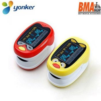 Yonker Kids Fingertip Pulse Oximeter
