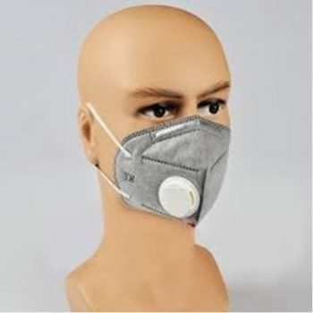Anti Pollution & Dust Safety Masks for Men & Women