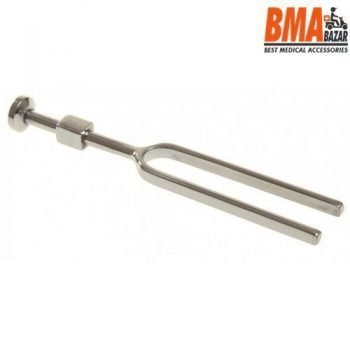 Stainless Steel Tuning Fork