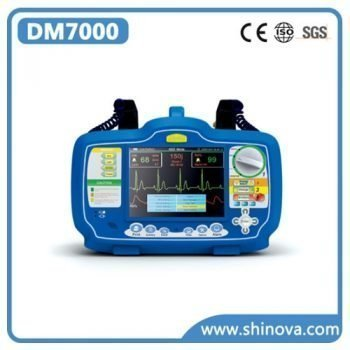 Veterinary Defibrillator Monitor (DM7000)