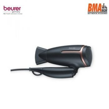 Beurer HC 25-Travel Hair Dryer