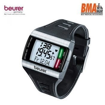 Beurer PM 62-Heart Rate Monitor