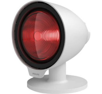 Philips infrared lamp 150W