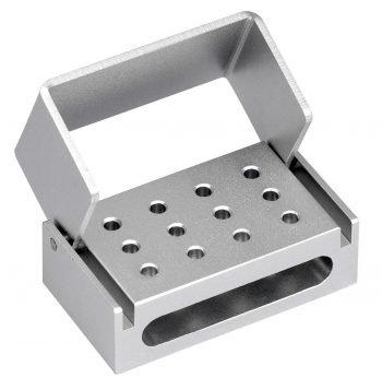 Mini Bur Block Stand Type A