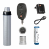 HEINE BETA 200S LED Ophthalmoscope Set with USB Rechargeable Handle