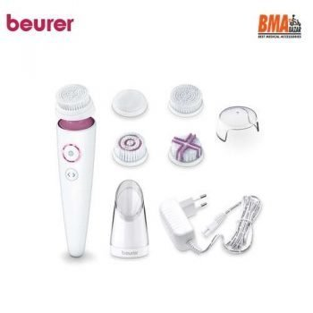 Beurer FC 95 Pureo Deep Cleansing Facial Brush
