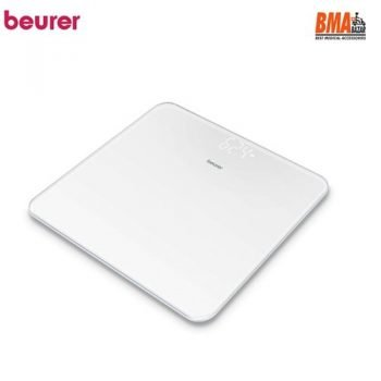 Beurer GS 225 Glass Bathroom Scale