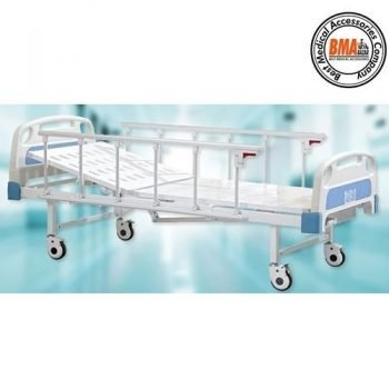 Single Folding Hospital Bed-OX103APLUS