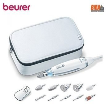 Beurer MP 62 Manicure/Pedicure set