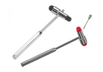 Neurosurgical Reflex Hammer Medical Instrument Hilbro