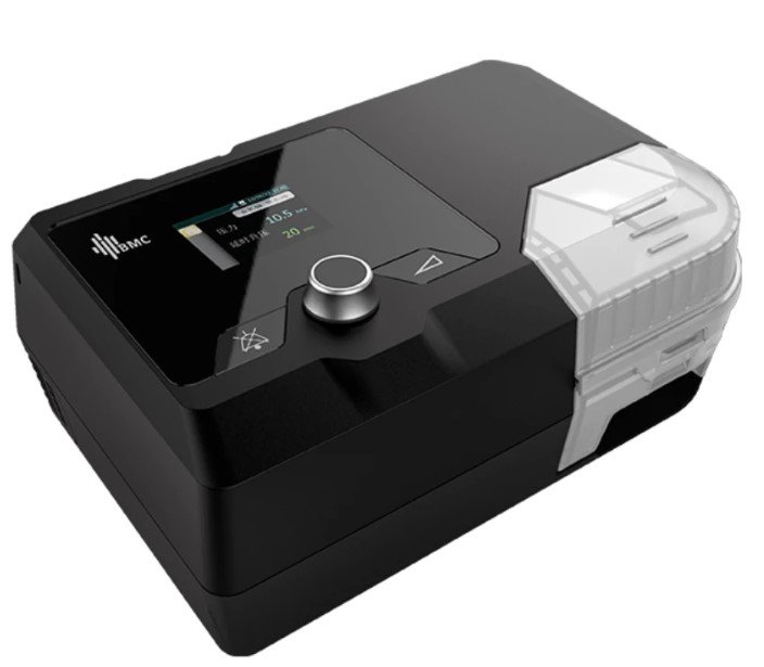 BMC RESmart G2S A20 Auto CPAP With Humidifier