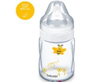 Beurer BY 15 Manual Breast Pump