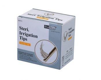 Sterilized Irrigation Tips
