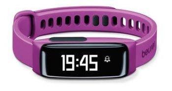 Beurer AS 81 Violet BT Activity Sensor