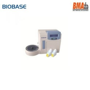 BKE Series Electrolyte Analyzer, For Laboratory Use