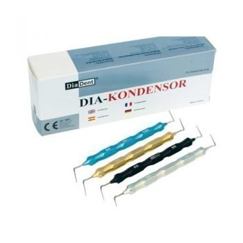 DIA-Kondensor Endo Condenser/Plugger