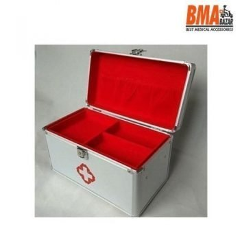 First Aid Box First Aid Kit Lockable M-201