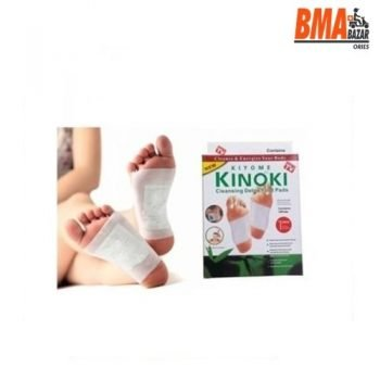 Kinoki Cleansing Detox Foot Pads 10pcs
