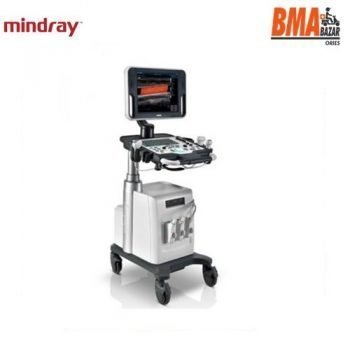 MINDRAY 4D Color Doppler Ultrasound Machine DC-30